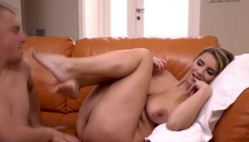 Special anal group sex for insolent Ami