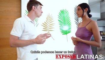 Gina Gerson BDSM